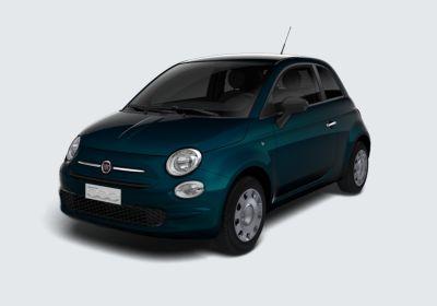 FIAT 500 1.2 Pop Blu dipinto di Blu Km 0