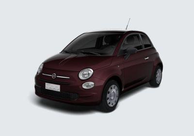 FIAT 500 1.2 Pop Bordeaux Opera Km 0