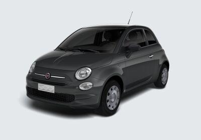 FIAT 500 1.2 Pop Grigio Carrara Km 0