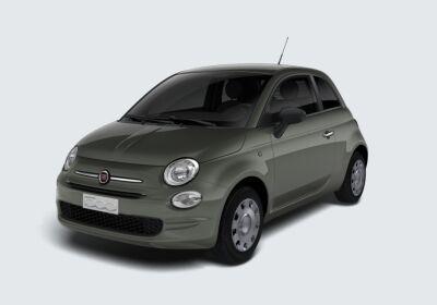 FIAT 500 1.2 Pop Grigio Colosseo Km 0