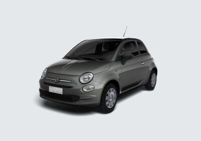 FIAT 500 1.2 Pop Grigio Km 0