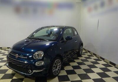 FIAT 500 1.2 Star Blu dipinto di Blu Km 0