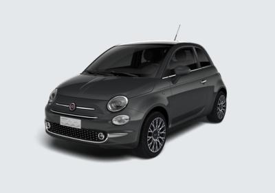 FIAT 500 1.2 Star Grigio Carrara Km 0