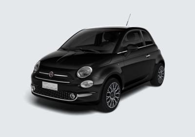 FIAT 500 1.2 Star Nero Vesuvio Km 0