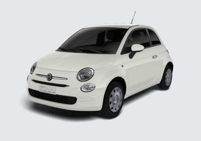 FIAT 500 1.3 Multijet 95 CV Pop Bianco Gelato Km 0