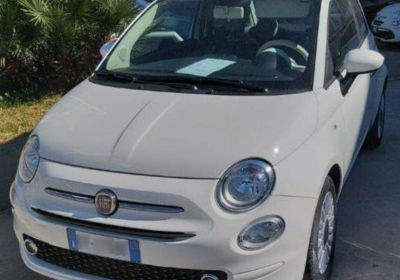 FIAT 500 1.3 Multijet 95 CV Pop Bianco Gelato Usato Garantito