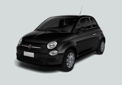 FIAT 500 1.3 Multijet 95 CV Pop Nero Vesuvio Km 0
