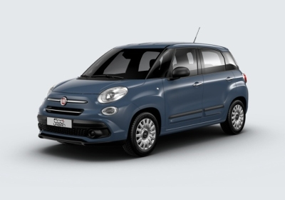 FIAT 500L 1.3 Multijet 95 CV Urban Blu Bellagio Km 0
