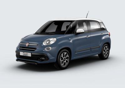 FIAT 500L 1.4 95 CV S&S Urban Blu Bellagio Km 0