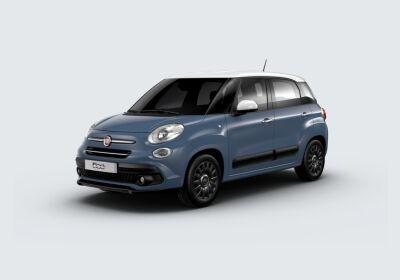 FIAT 500L 1.4 Mirror 95cv Blu Bellagio Km 0