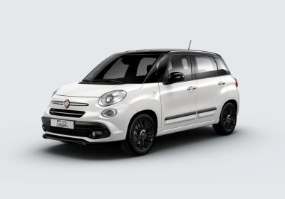 FIAT 500L 1.6 mjt 120TH 120cv Bianco Gelato Km 0
