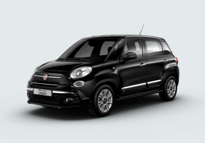FIAT 500L 1.3 Multijet 95 CV Urban Nero Cinema Km 0