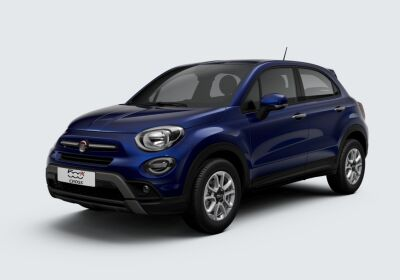 FIAT 500X 1.3 MultiJet 95 CV City Cross Blu Venezia Km 0