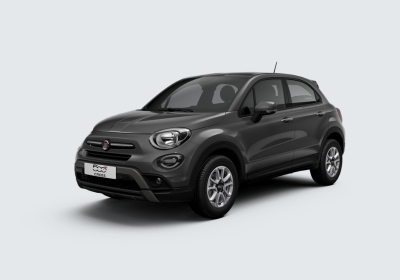 FIAT 500X 1.3 MultiJet 95 CV City Cross Grigio Moda Km 0