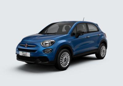 FIAT 500X 1.6 E-Torq 110 CV Urban Blu Italia Km 0