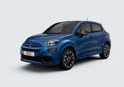 FIAT 500X 1.6 MultiJet 120 CV Sport Blu Italia Km 0