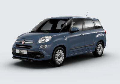 FIAT 500L Wagon 1.4 95 CV Urban Blu Bellagio Km 0