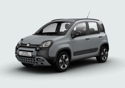 FIAT Panda 1.0 hybrid City Cross s&s 70cv Grigio Moda Km 0