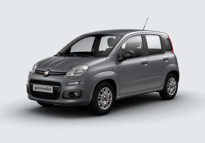 FIAT Panda 1.2 Easy Grigio Maestro Km 0