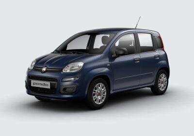 FIAT Panda 1.2 EasyPower Easy Blu Mediterraneo Km 0