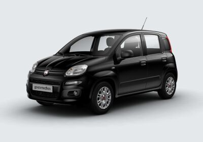 FIAT Panda 1.2 EasyPower Easy Nero Cinema Km 0