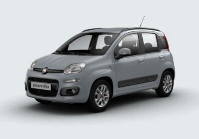 FIAT Panda 1.2 EasyPower Lounge Grigio Moda Km 0