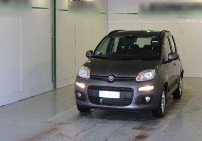 FIAT Panda 1.2 Lounge Grigio Maestro Usato Garantito