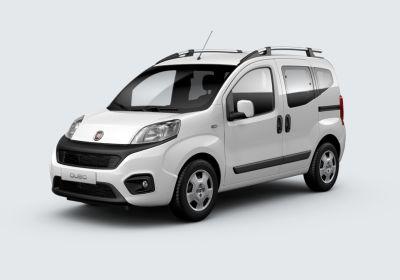 FIAT Qubo 1.3 MJT 80 CV Lounge MY19 Bianco Gelato Km 0