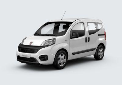 FIAT Qubo 1.3 MJT 80 CV Start&Stop Easy Bianco Gelato Km 0