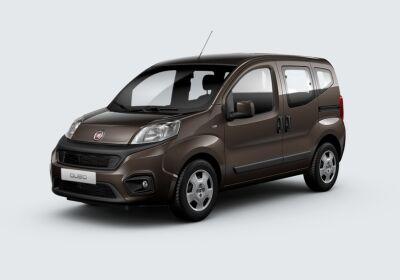 FIAT Qubo 1.3 MJT 80 CV Start&Stop Lounge Bronzo Magnetico Usato Garantito