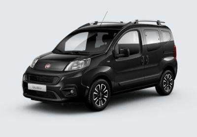 FIAT Qubo 1.3 MJT 80 CV Start&Stop Lounge Nero Tenore Km 0