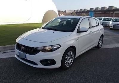 FIAT Tipo 1.3 Mjt S&S 5 porte Easy Bianco Gelato Usato Garantito