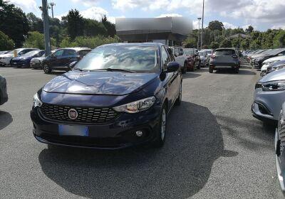 FIAT Tipo 1.3 Mjt S&S 5 porte Easy Blu Mediterraneo Usato Garantito