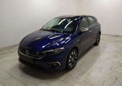FIAT Tipo 1.4 5 porte Mirror Blu Venezia Km 0