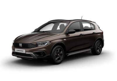 FIAT Tipo 1.6 Mjt S&S 5 porte City Cross Bronzo Magnetico Km 0