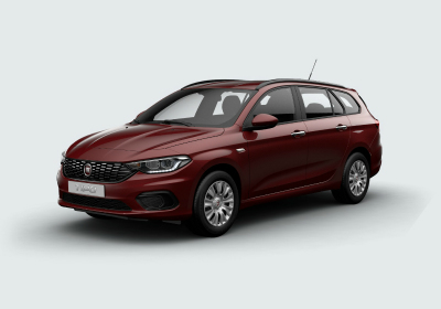 FIAT Tipo 1.3 Mjt S&S SW Easy Rosso amore Km 0