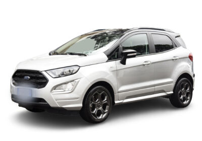 FORD Ecosport 1.5 TDCi 100 CV Start&Stop ST-Line Moondust Silver Usato Garantito