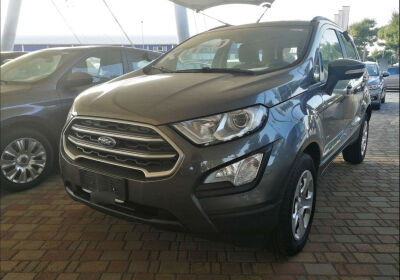 FORD Ecosport 1.5 tdci Plus Magnetic Grey Km 0