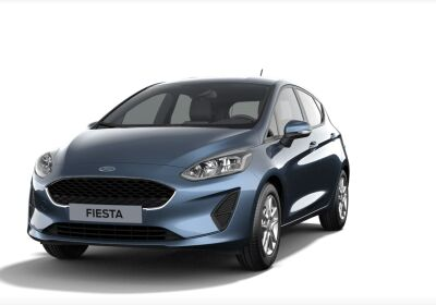 FORD Fiesta 5p 1.1 Connect Gpl s&s 75cv Chrome Blue Km 0