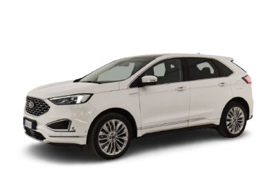 FORD Edge 2.0 ecoblue Vignale s&s awd 238cv auto 8m Platinum White Usato Garantito