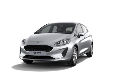 FORD Fiesta 5p 1.1 Connect Gpl s&s 75cv Moondust Silver Km 0