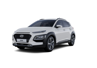 HYUNDAI Kona 1.0 t-gdi Xprime Safety Pack 2wd 120cv Chalk White Km 0