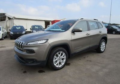 JEEP Cherokee 2.0 Mjt II Longitude Light Brownstone Km 0