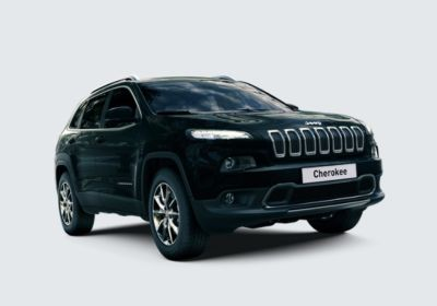 JEEP Cherokee 2.2 Mjt II 4WD Active Drive I Limited Diamond Black Km 0