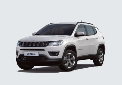 JEEP Compass 1.4 MultiAir 2WD Business White Km 0
