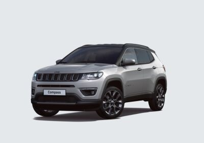 JEEP Compass 1.4 MultiAir 2WD S Billet Silver Km 0
