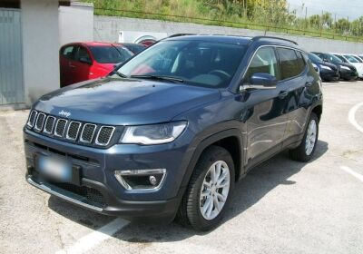 JEEP Compass 1.6 Multijet 2WD Limited Blue Shade Km 0
