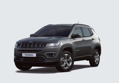 JEEP Compass 1.6 Multijet II 2WD Business Granite Crystal Km 0