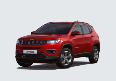 JEEP Compass 1.6 Multijet II 2WD Business Redline Km 0