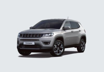 JEEP Compass 1.6 Multijet II 2WD Limited Billet Silver Km 0